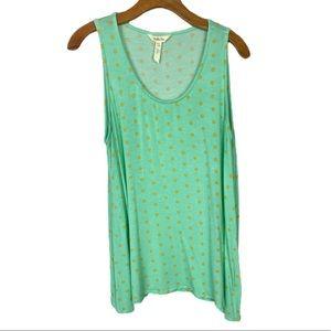 Matilda Jane Sleeveless Shirt